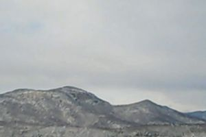 Pickens/ Pumpkintown/ Table Rock
