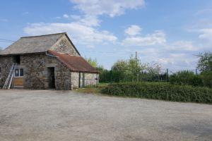 Saint-Nicolas-Des-Bois