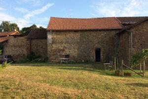 Cognac-La-Forêt