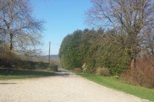 Danvou-La-Ferrière